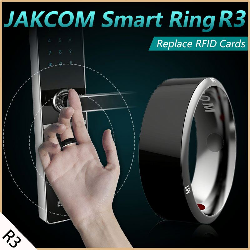 Jakcom R3 Smart Ring 2017 New Premium Of Access Control Card Hot Sale With Card Embossing Machine Rabbit Ear Tag Rfid Writer
