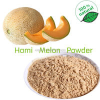 GMP Manufacturer Supply High Quality Cantaloupe Extract/Cantaloupe Juice Powder/Cantaloupe Powder