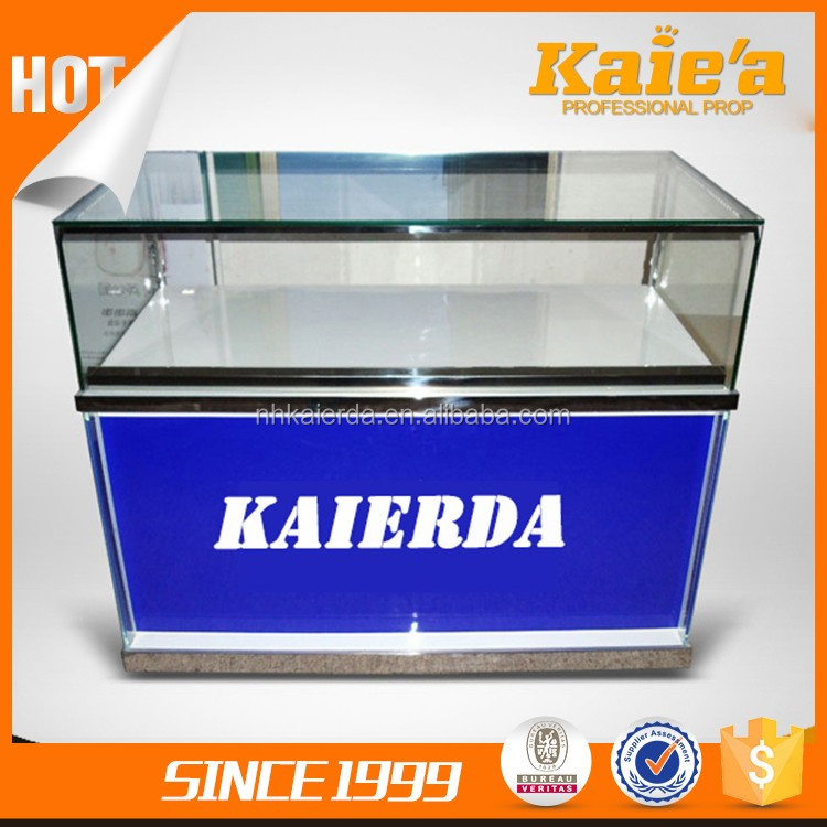 New Arrival Mobile Phone Display Counter Design