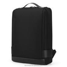 New arrival Guangzhou top design large capacity comfortable durable leisure business laptop bags