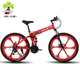 Alibaba hot sale full suspension titanium mountain bike frame / top quality mountain bike mtb / 26 inch adults bicycle