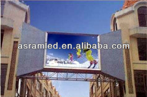Ali inventions outdooradvertising led 42 plasma display panel