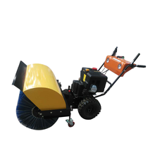Loncin snow thrower snow plough snow blower