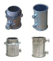 EMT pipe connectors&couplings