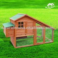 Item no. WCH-2020X Wooden Chicken House,Flat for chicken house