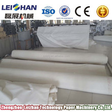 Paper Making Machine Mill Use Press Felt Manufacturers with Low Price