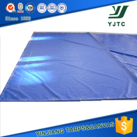 waterproof insulated truck container tarps