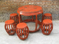 antique oriental style -chinese antique furniture