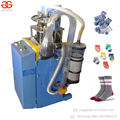Automatic Industrial Computerized Football Soosan Socks Weaving Sewing Making Machine Price Circular Socks Knitting Machine