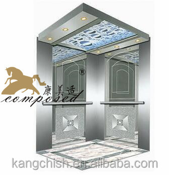 New promotion cast iron elevator weights elevator