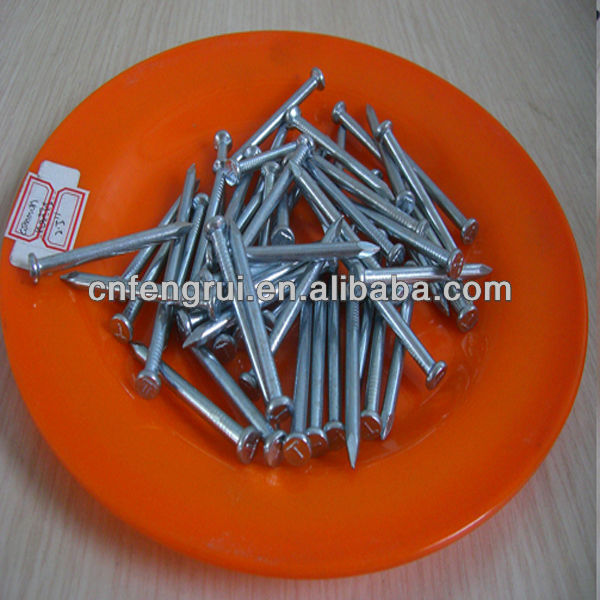 concrete pin nails for construction