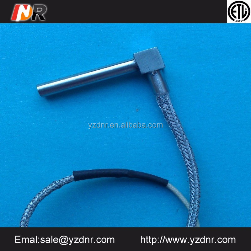 12v cartridge heater for hot water heat