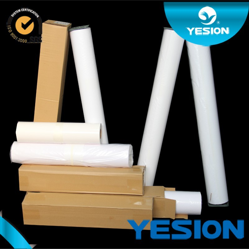 Yesion 2015 Hot Sales ! Photo Paper Roll/ High Quality 230gsm High Glossy Inkjet Photo Paper In Roll