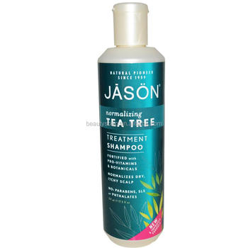 Nutriente Tea Tree Shampoo Trattamento