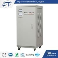 AC Power Supplies Electrical Equipment Import From China Whole House Voltage Stabilizer