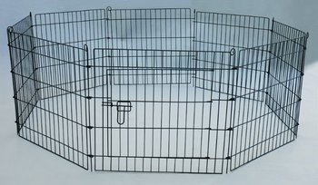 Metal Play Pen