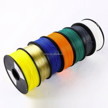 1.75mm OEM ABS PLA Filament 3d Printing Materials For Sale