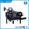 Le-Vision 3D cinema equipment for 4D cinema 5D cinema