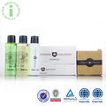 Personalized Luxury Hotel Amenities Supplier