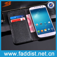 Cell Phone Case Cover for Samsung Galaxy S4 i9500 Credit Card Cases