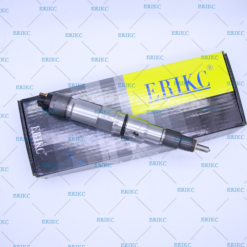 ERIKC 0445 120 078 diesel exchange injectors 0445120078 original common rail injection 1112010630