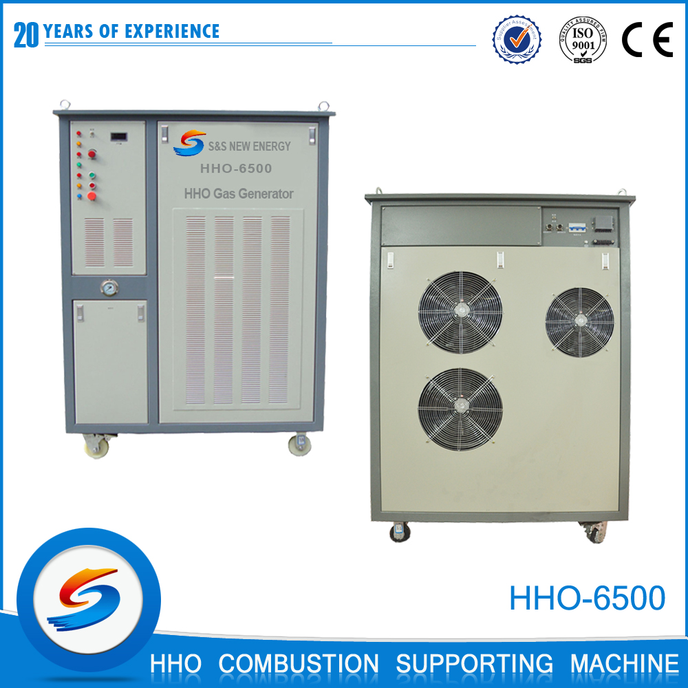 China manufacture hydrogen fuel cell