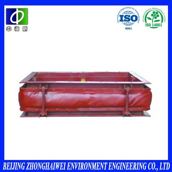 used for chemical industry duct fabric expansion joints for pipe fitting