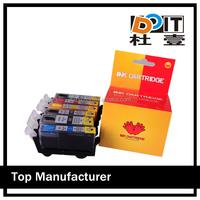 PGI-225BK,CLI-226BK/C/M/Y empty printer ink cartridge for Canon PIXMA IX6520/MX882