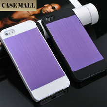 CaseMall 2015 wholesale cheap price phone case high quality glossy case for iphone 5