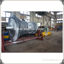 Custom small leaf spring of steam turbine from 13years OEM manufacturer