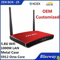 New Product 2016 OEM and ODM Unlock Cable Set Top Box Price Android TV Box Dual Tuner