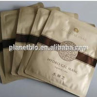 Wholesale Price Mask Skin Care Gold
