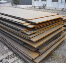 Q235 Mild Steel Plate, Hot Rolled Steel Plate, High Strength Carbon Structural Steel Slab from China