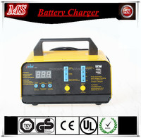 price 4A 12A 25A 12 volt CE ROHS FCC smart battery charger