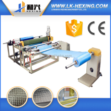 High Quality Cheap Custom Pe Plastic Film Laminating Machine