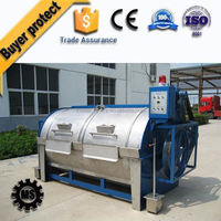 Large Capacity industrial washing machine canada