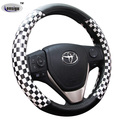 Ningbo PVC Lonsign Bus Steering Wheel Cover
