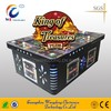 fishing video table arcade game/Hot sale fishing game machine/ocean monster game machine