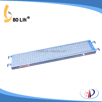 Cheap high quality China scaffolding plank with hook for ship building