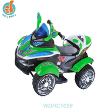 WDHC1058 2018 New High Quality 12V Electric Motor Baby Electric Toy Car