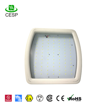 250W HPS replacement 80w UL CUL PSE ATEX LED Anti-explosion proof light