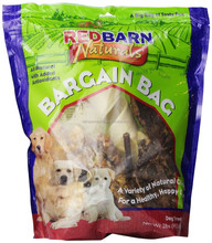 clear pet food packaging