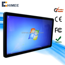 47inch Wall mount touch screen all in one computer