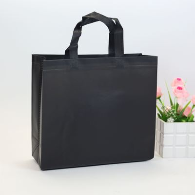 Printing Hot Sell Factory Low Price Supermarket Women Shopping Bag