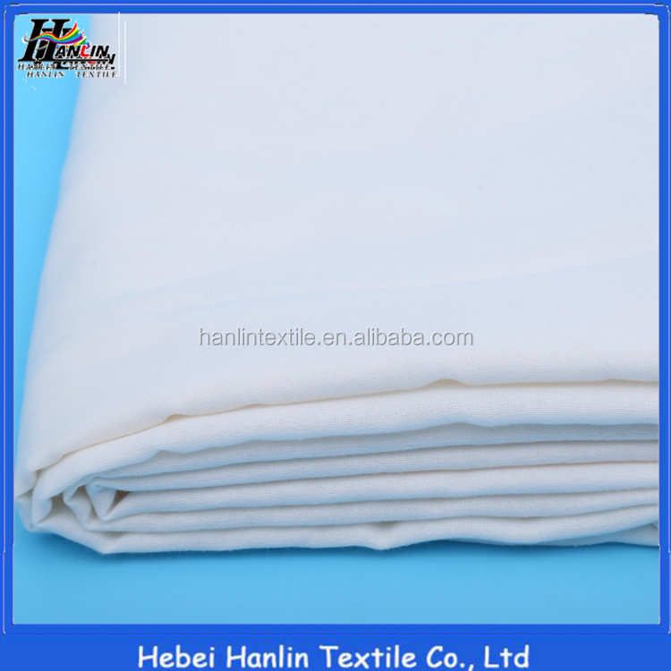 Taiwan supplier S.Y.LIANGS, printed double fabric, organic cotton gauze fabric