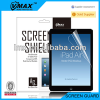 Factory Price liquid screen protector for iPad air oem/odm (Anti-Fingerprint)