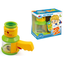 Kids Exploration Kit Bug Catcher and Viewer, Magnifier Bug