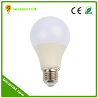 Best selling products in america 7w r80 e27 led bulb lighting