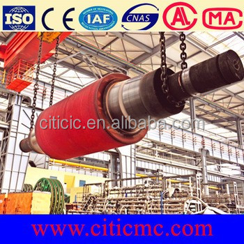 High quality vertical roller grinding roll & Raymond mill roller