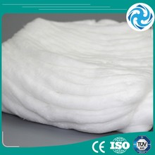 Exporter necessary cotton roll,eto degreased and bleached cotton roll